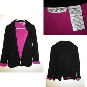 White Stag Jacket